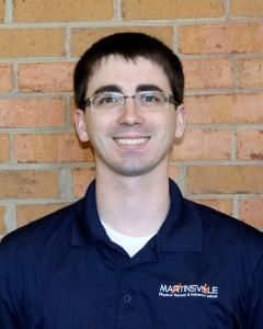 Zach Taydus, ATC